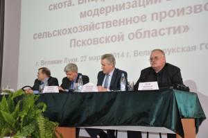 seminar VLuki