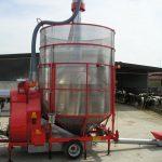Мобильная зерносушилка Fratelli LARGE 300
